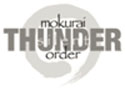 Logo of the Silent Thunder Order